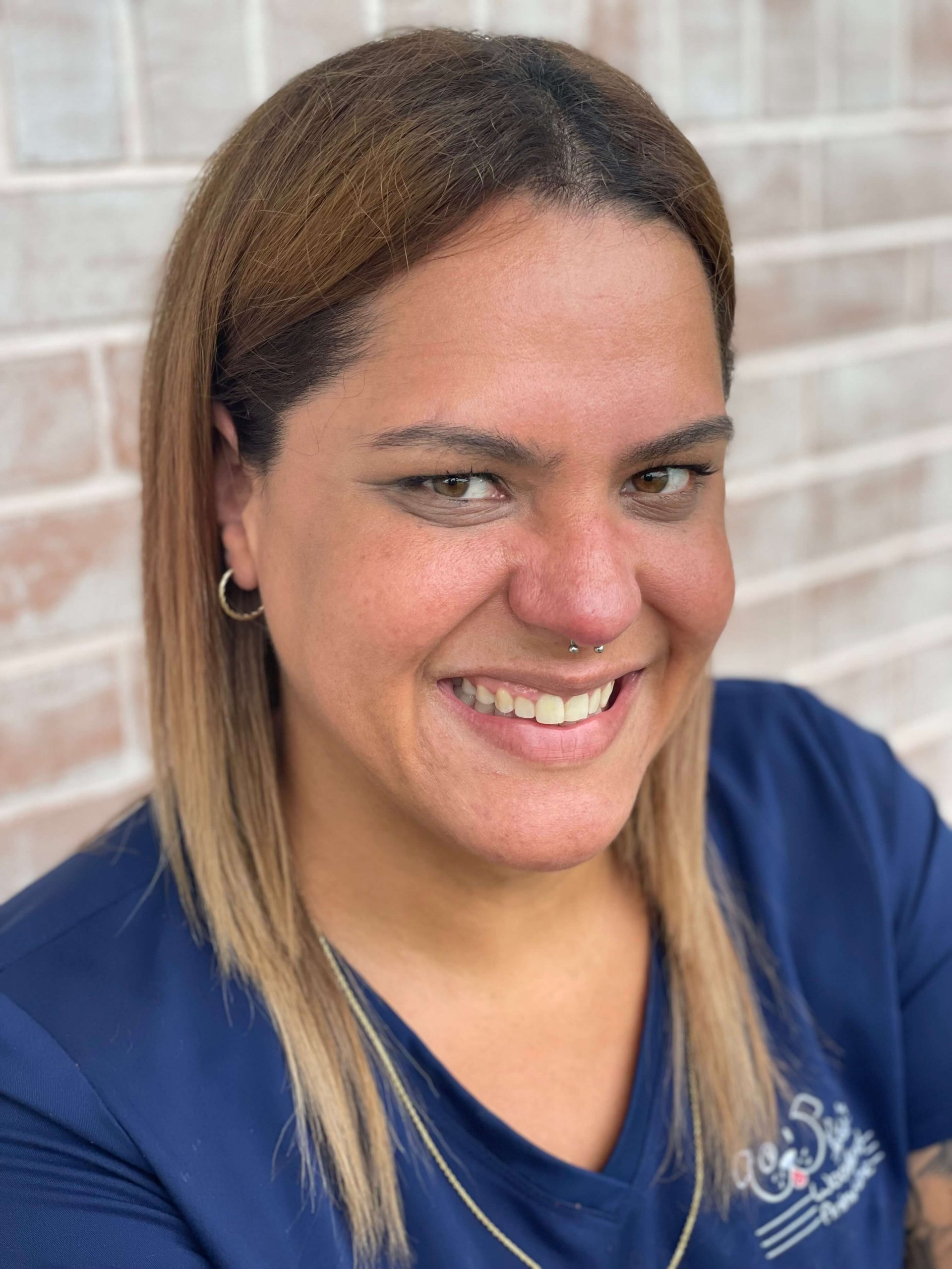 Kelly, Veterinary Assistant