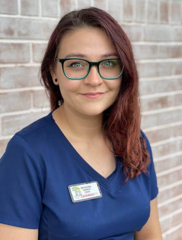Savannah, Client Service Representative